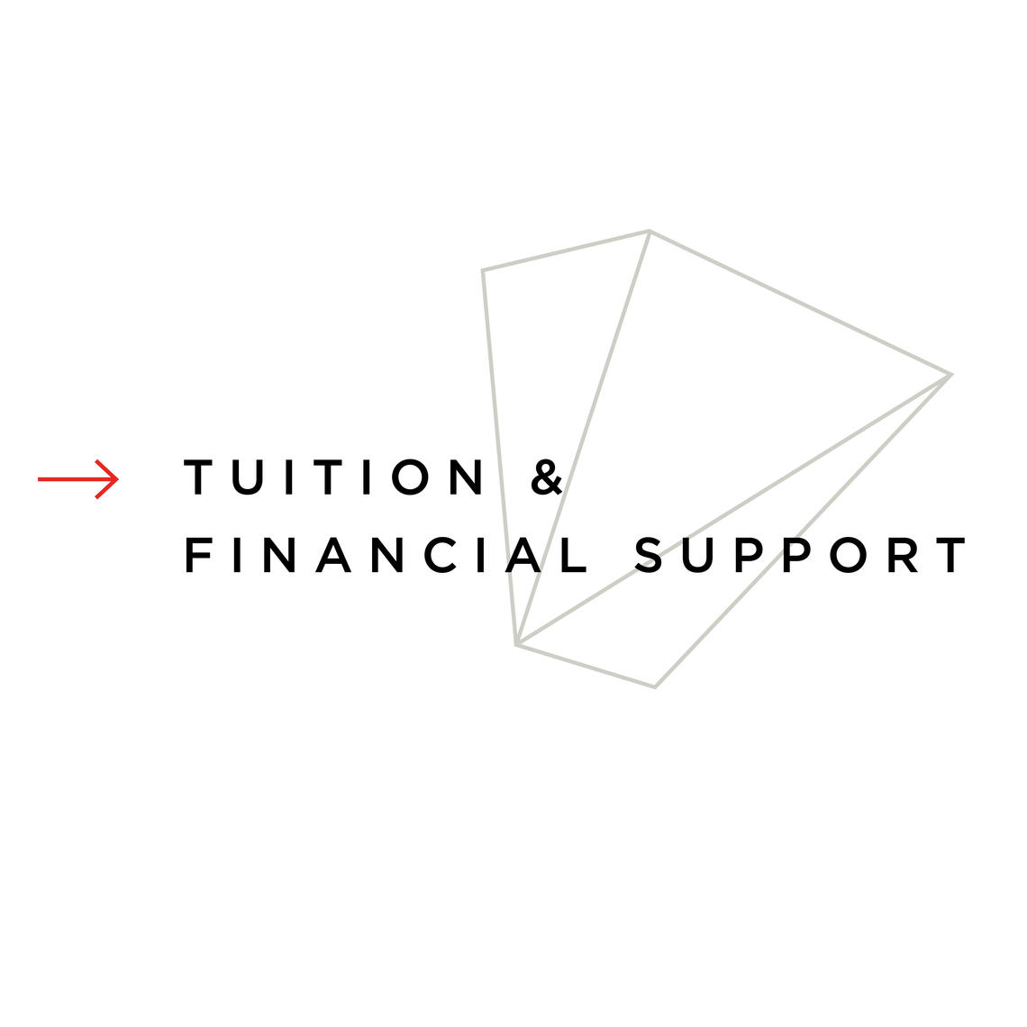 Tuition and Financial Support