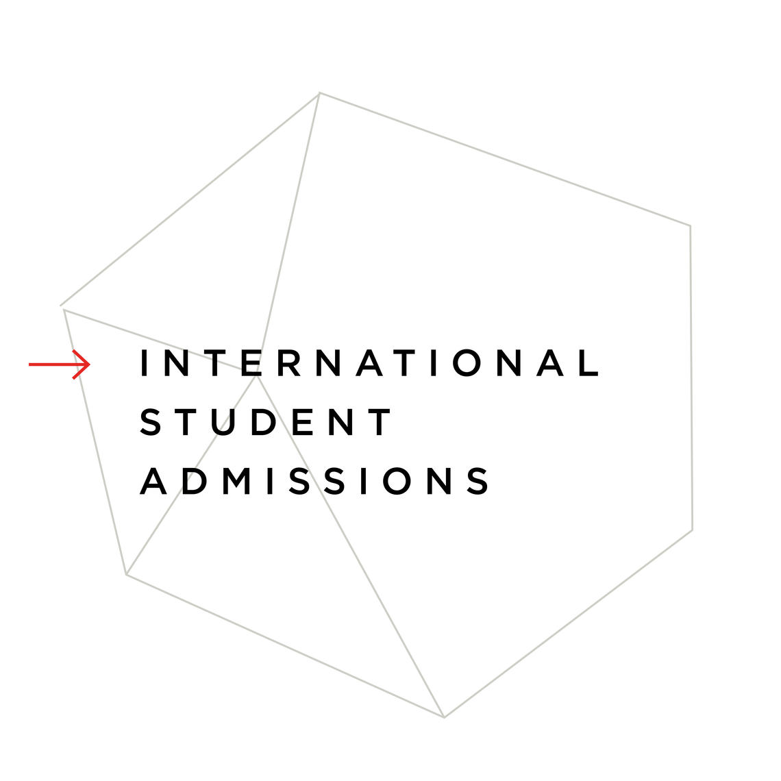 International Student Admissions