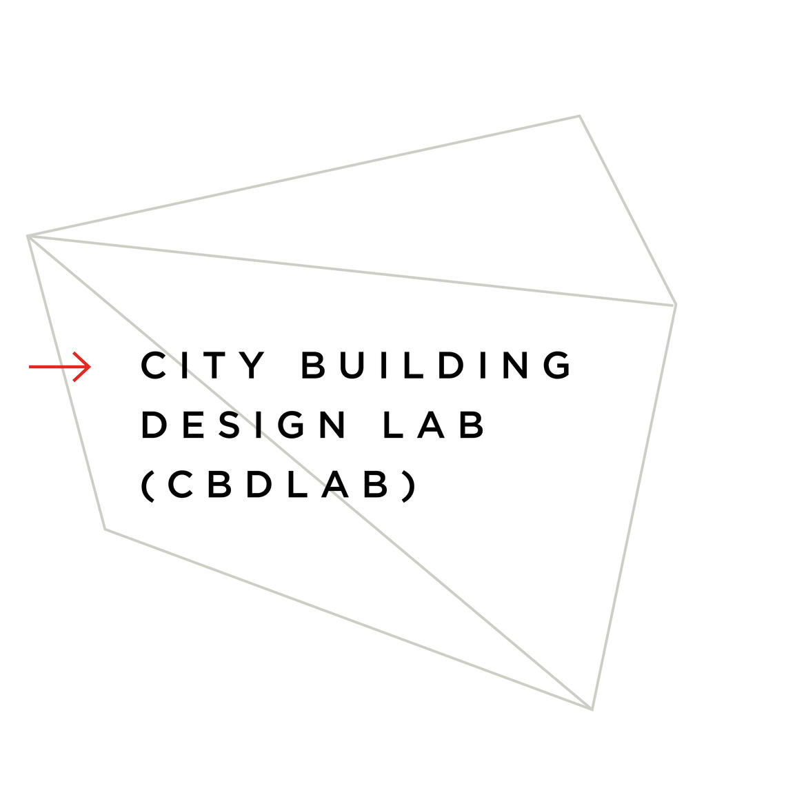 City Building Design Lab (CBDLab)