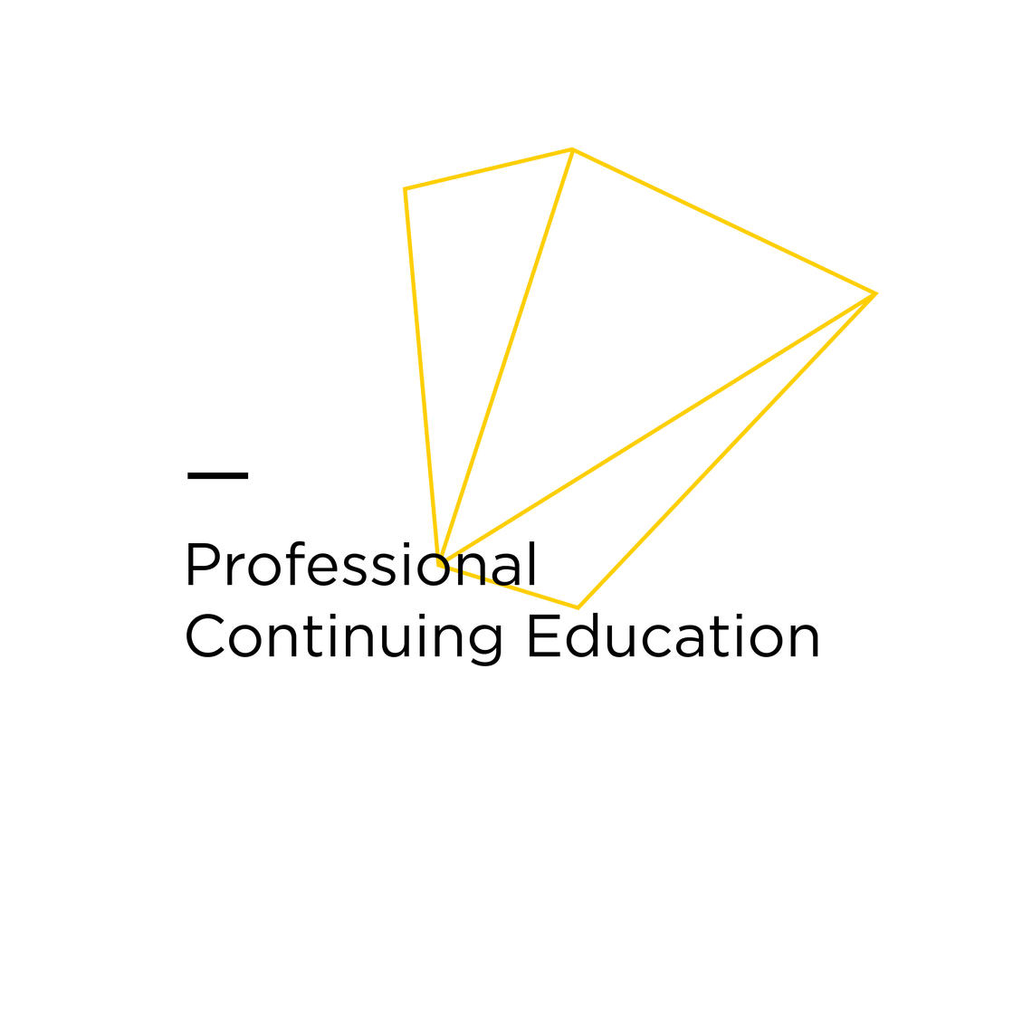 Professional continuing education